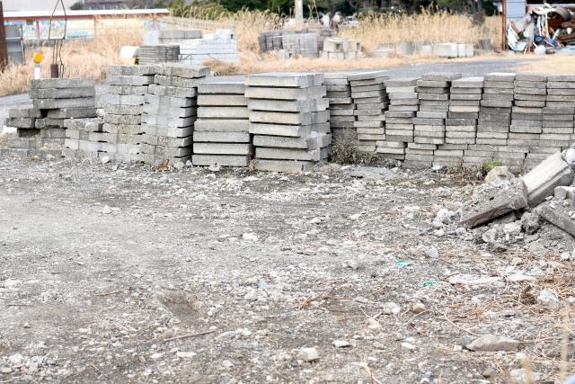 解体工事で出る不要品不用品廃棄物の処理も名古屋サムライ