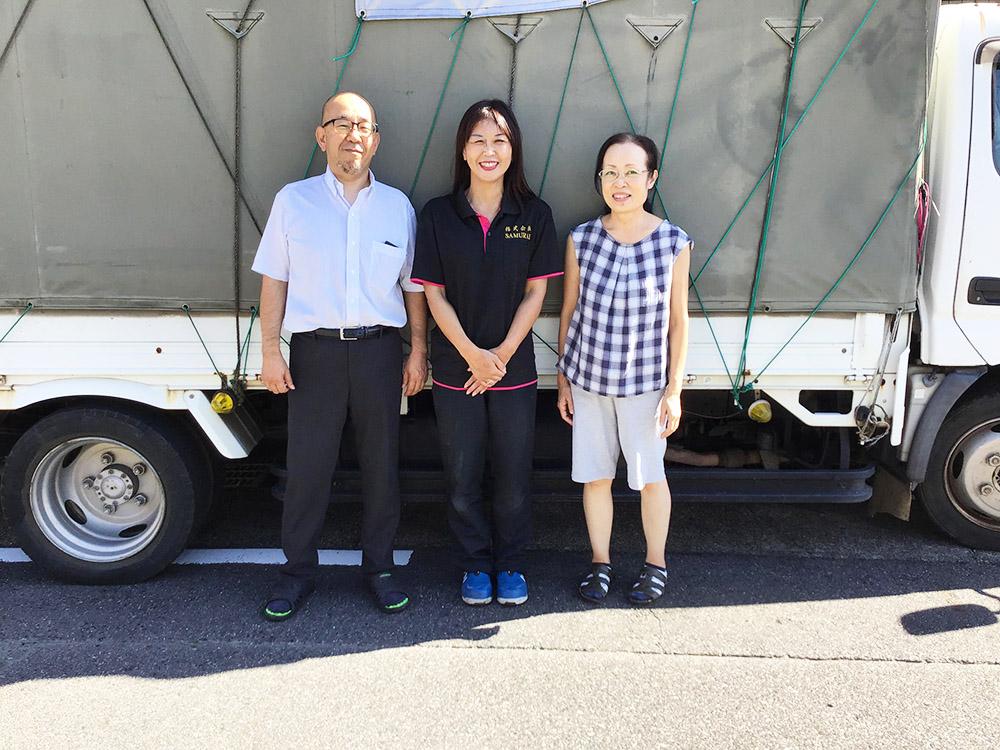 不用品回収名古屋愛知ゴミ屋敷やシニアの一人暮らし施設への移転などで片付けが必要なら